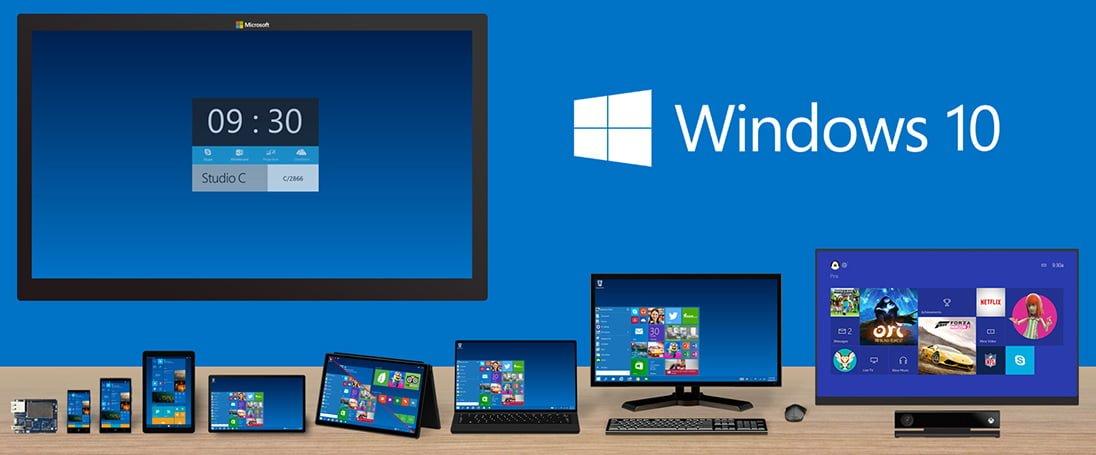 Tabletowo.pl Windows 10 na 400 mln urządzeń Ciekawostki Microsoft Nowości Systemy Windows