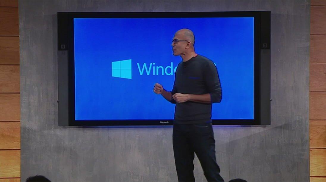 Tabletowo.pl To nie darmowy* Windows jest powodem możliwych kłopotów finansowych Microsoftu Aktualizacje Microsoft Opinie Windows