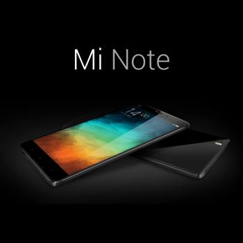 Tabletowo.pl Xiaomi zaprezentowało nowy flagowy phablet Mi Note, który jest świetny! Android Chińskie Nowości Smartfony