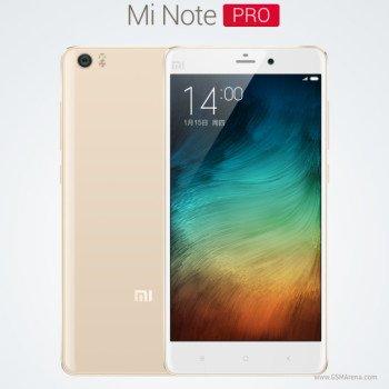 Tabletowo.pl Xiaomi Mi Note Pro to 5,7-calowy potwór z ekranem 2K, Snapdragonem 810 i 4 GB pamięci RAM! Android Chińskie Nowości Smartfony