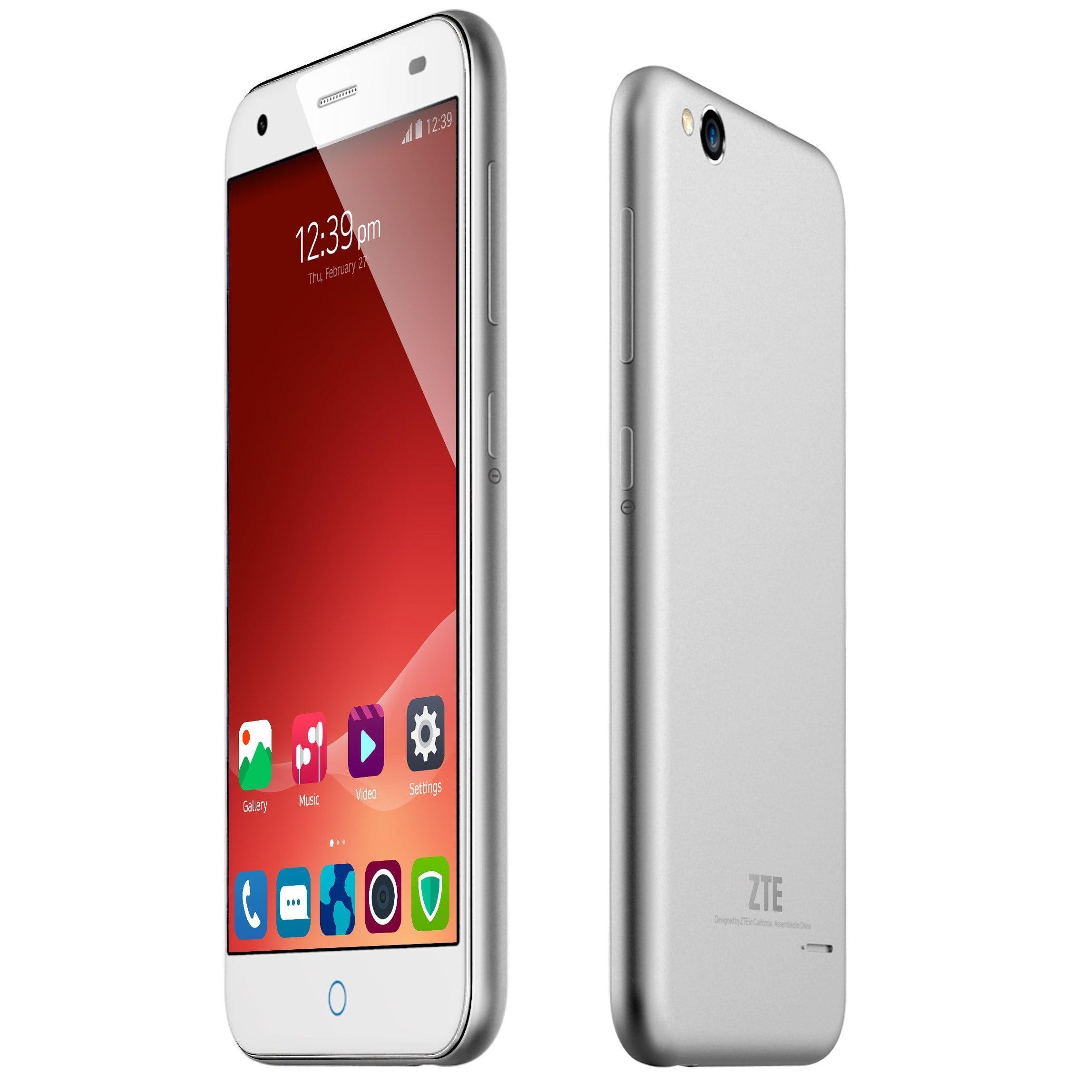 ZTE Blade S6 oficjalnie ze Snapdragonem 615 i Androidem 5.0 Lollipop 31