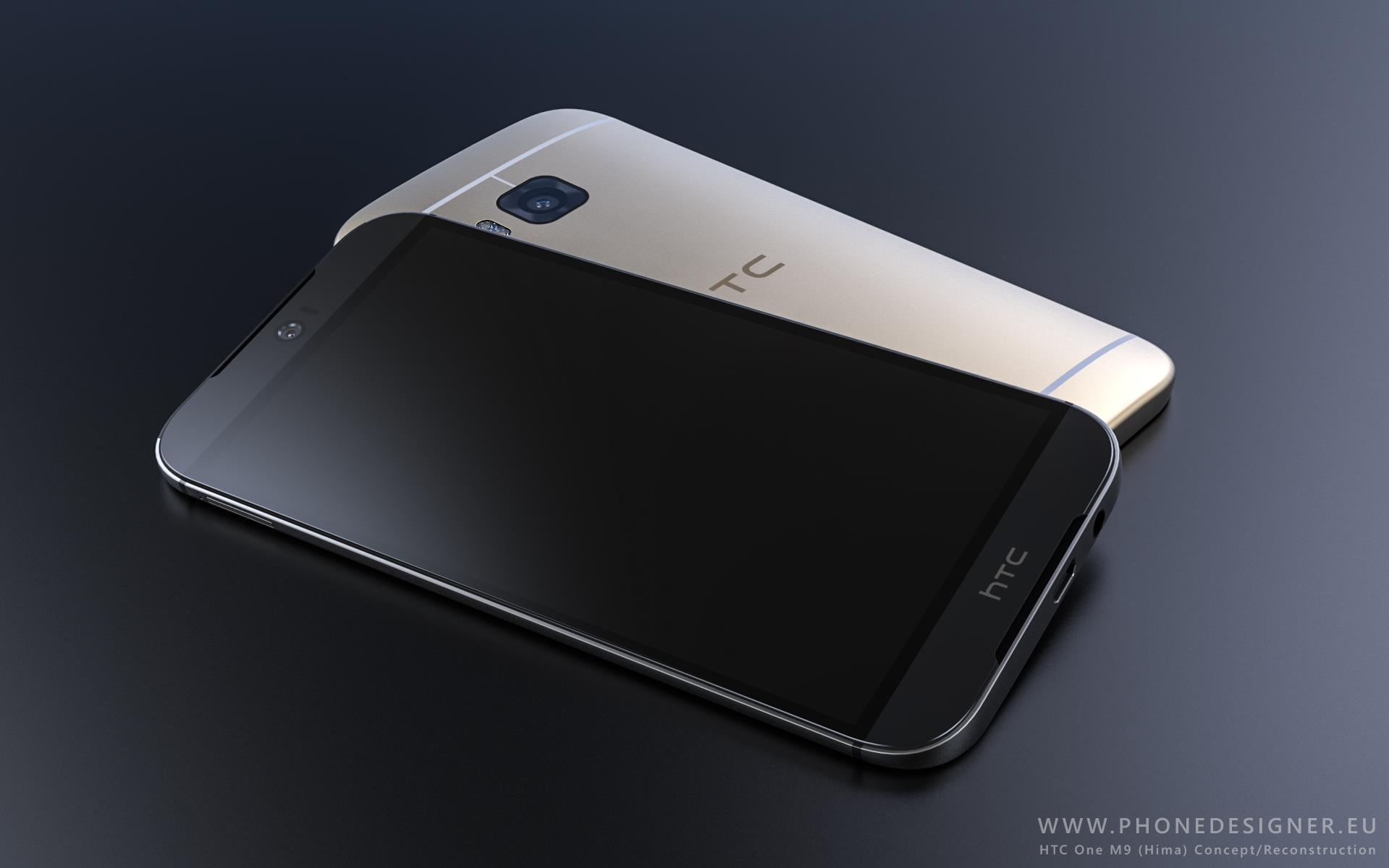 Znamy pełną specyfikację HTC One M9 (Hima) 32