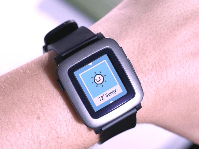 Tabletowo.pl Fitbit kupuje firmę stojącą za smartwatchami Pebble Ciekawostki Plotki / Przecieki Wearable