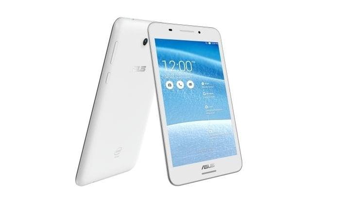 Asus Fonepad 7 LTE z Androidem 5.0 po cichu zadebiutował na tajwańskim rynku