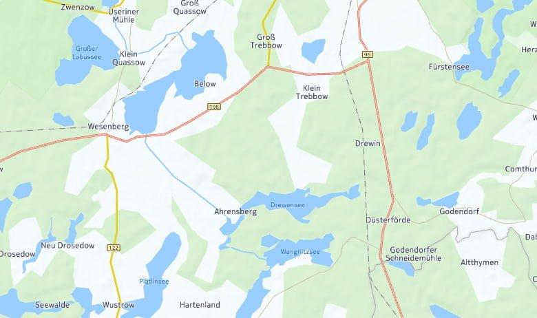 Tabletowo.pl HERE Maps z aktualizacją dla Androida i Windows Phone Aktualizacje Android Aplikacje Nokia Windows