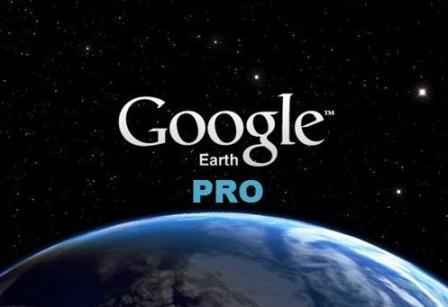 Tabletowo.pl Google Earth Pro od teraz za darmo! Odpowiedź na działanie Microsoftu? Aplikacje Google