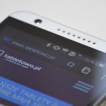 Tabletowo.pl Recenzja HTC Desire 820 Android HTC Recenzje Smartfony