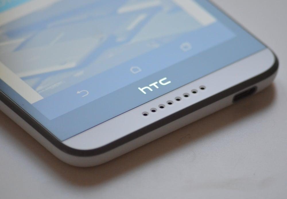 Sprzedaż HTC nadal spada. Firma zamierza wprowadzić wiele zmian
