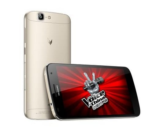 Huawei nie próżnuje - debiutuje C199S ze Snapdragonem 615 23