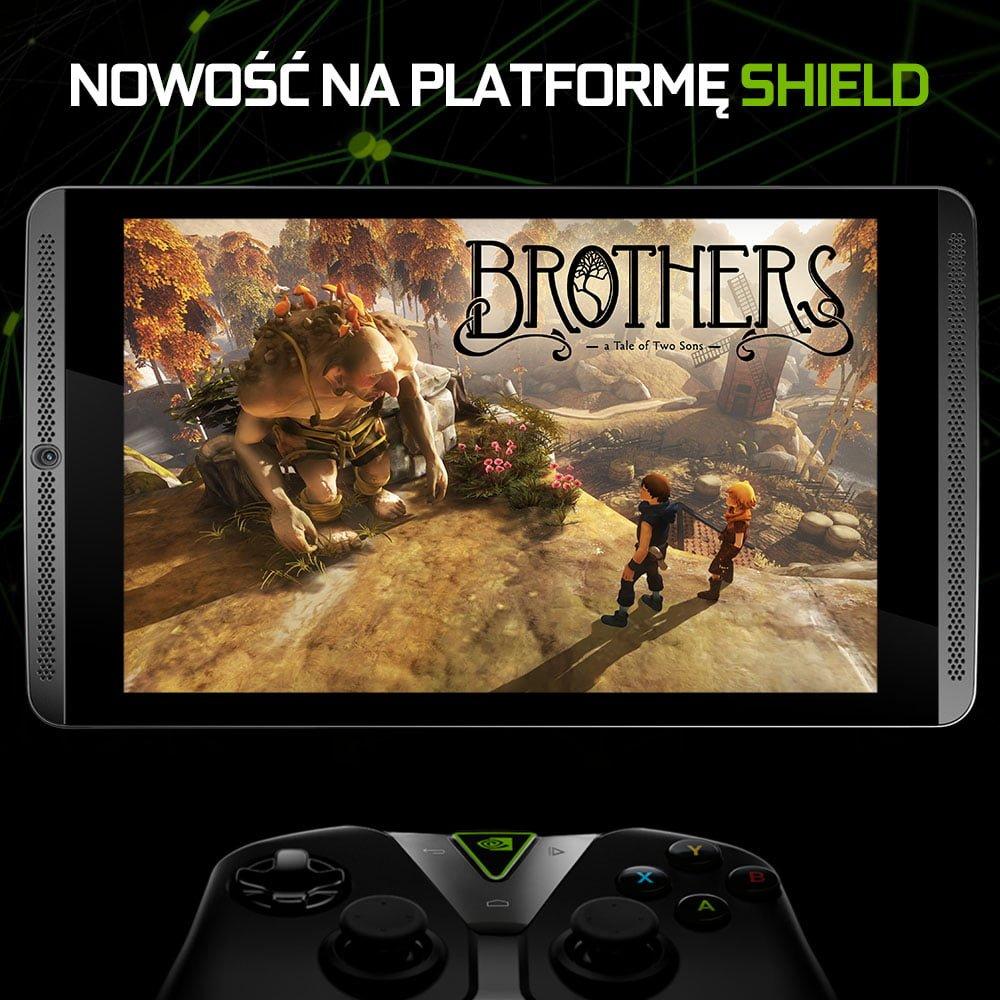 Brothers: A Tale of Two Sons już dostępne w usłudze NVIDIA GRID 22