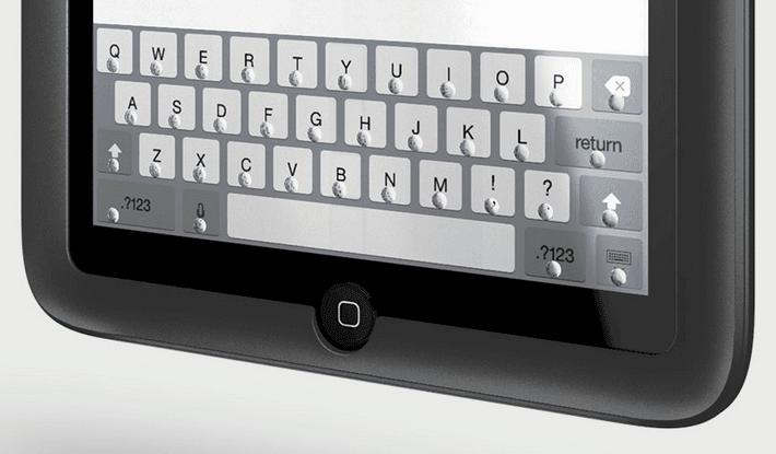 Etui Phorm dla iPad Mini z klawiaturą na żądanie 21