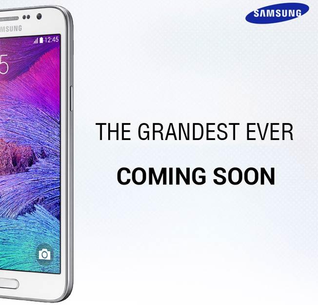 Już niedługo światło dzienne ujrzy Samsung Galaxy Grand 3 31