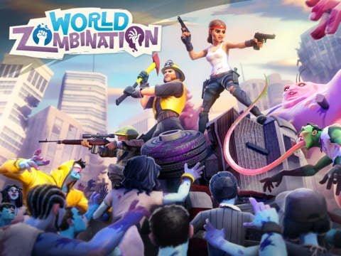 World Zombination - tabletowa strategia z Zombie w roli głównej 16