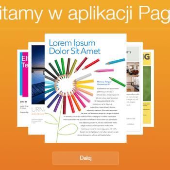 Tabletowo.pl iWork dostępne bez urządzenia Apple Apple Ciekawostki Krótko Nowości W skrócie