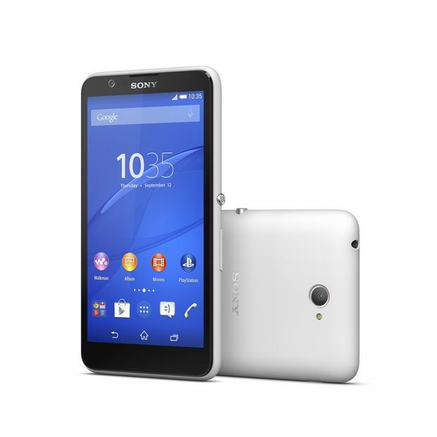 Sony Xperia E4 oficjalnie 28