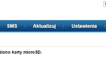 Tabletowo.pl Recenzja mobilnego routera MiFi: M-LIFE ML0655 Akcesoria Nowości Recenzje