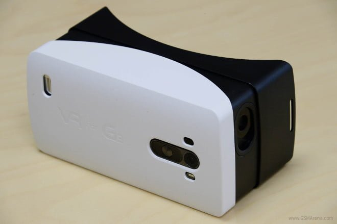 VR LG G3 - 2