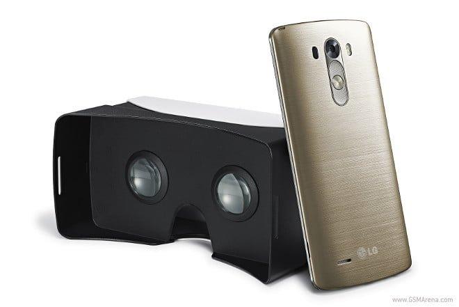 LG inspirowany Google tworzy gadżet rozszerzonej rzeczywistości dla LG G3 21