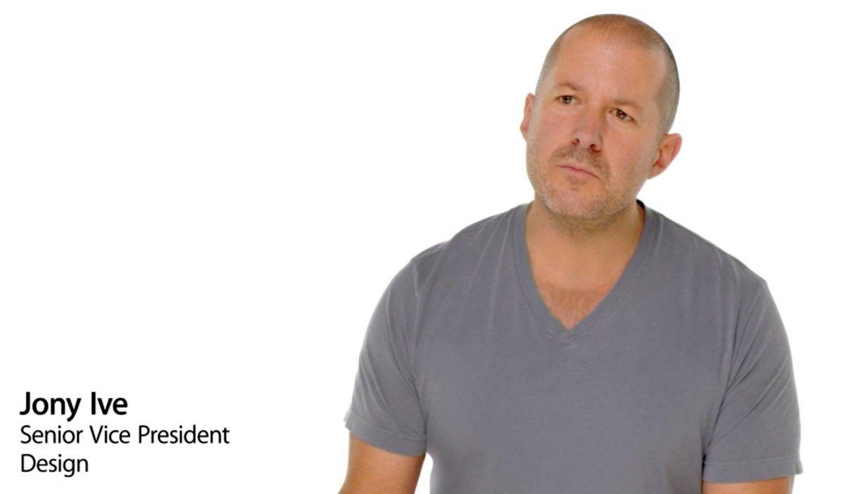 Microsoft (i Samsung?) potrzebuje Jony'ego Ive'a 20
