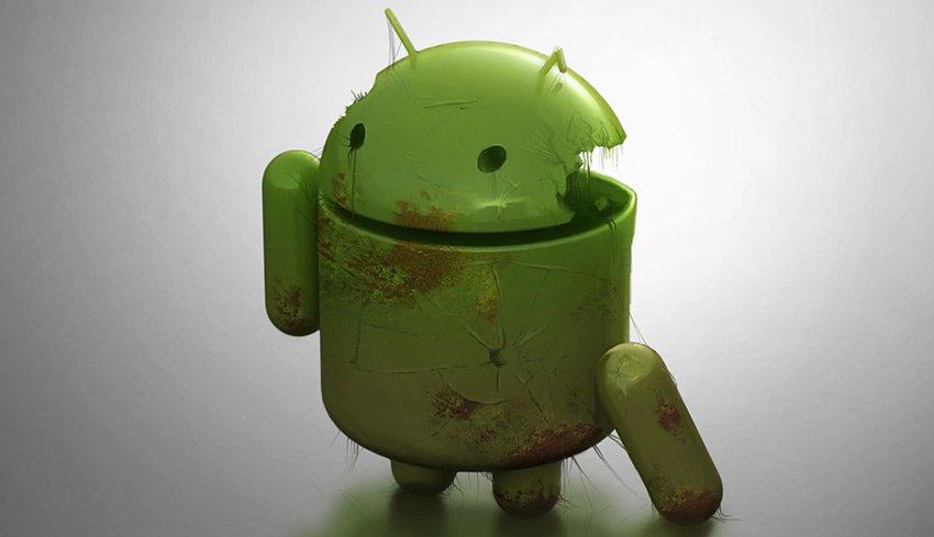 Na Androidzie nikt nie zarabia 16