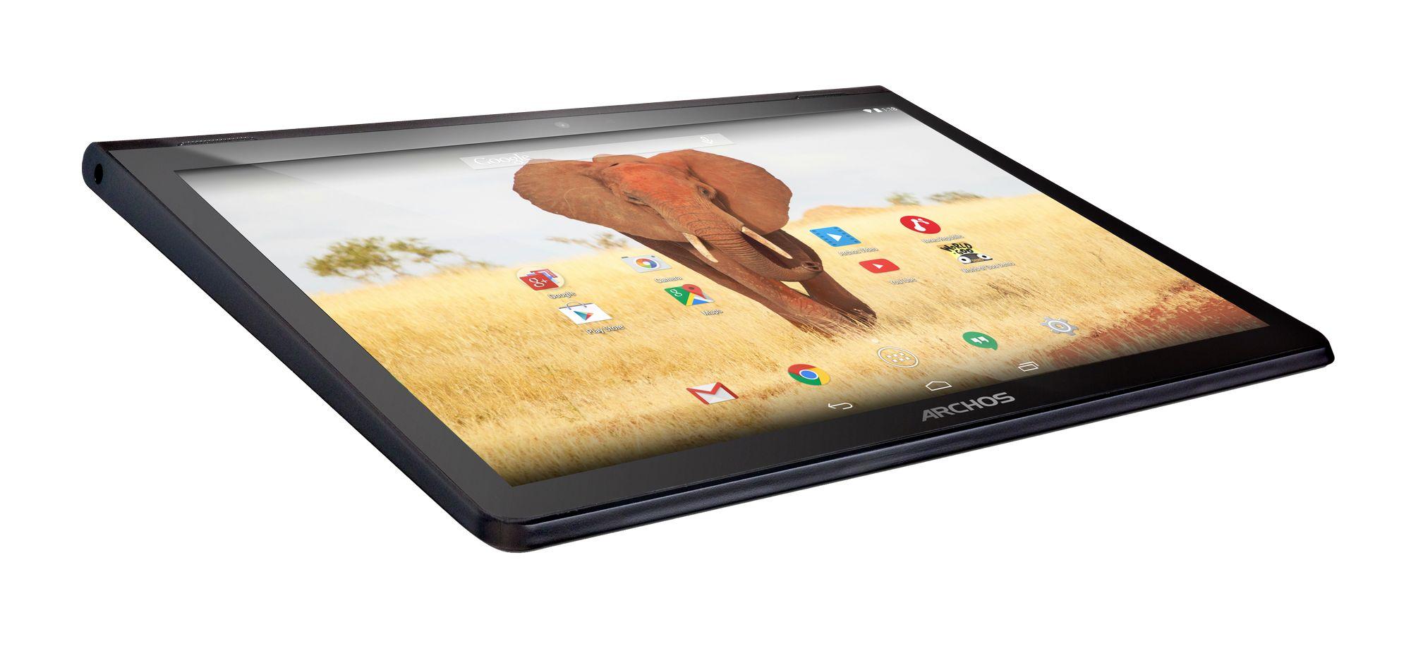 Tabletowo.pl Archos pokazał niezwykły tablet z pamięcią 256 GB Android Archos Nowości Tablety