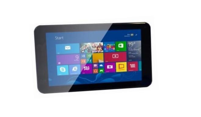 Wkrótce zadebiutuje Archos 70 Cesium z Windows 8.1 za 79 euro