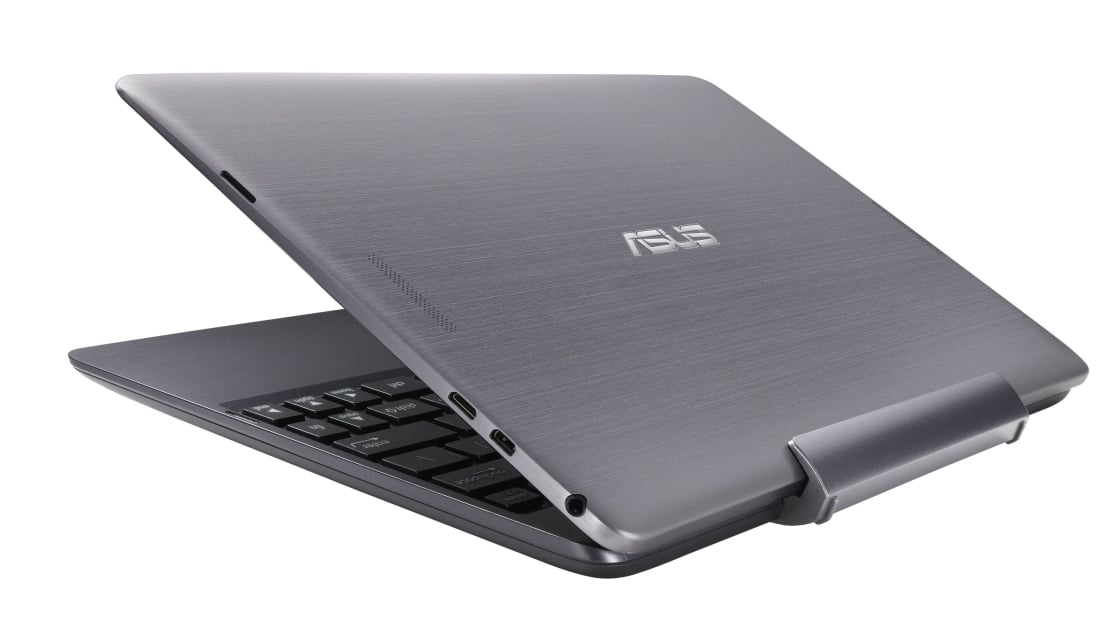 Metalowy Asus Transformer Book T100TAM z Windows 8.1 za 1699 złotych 27