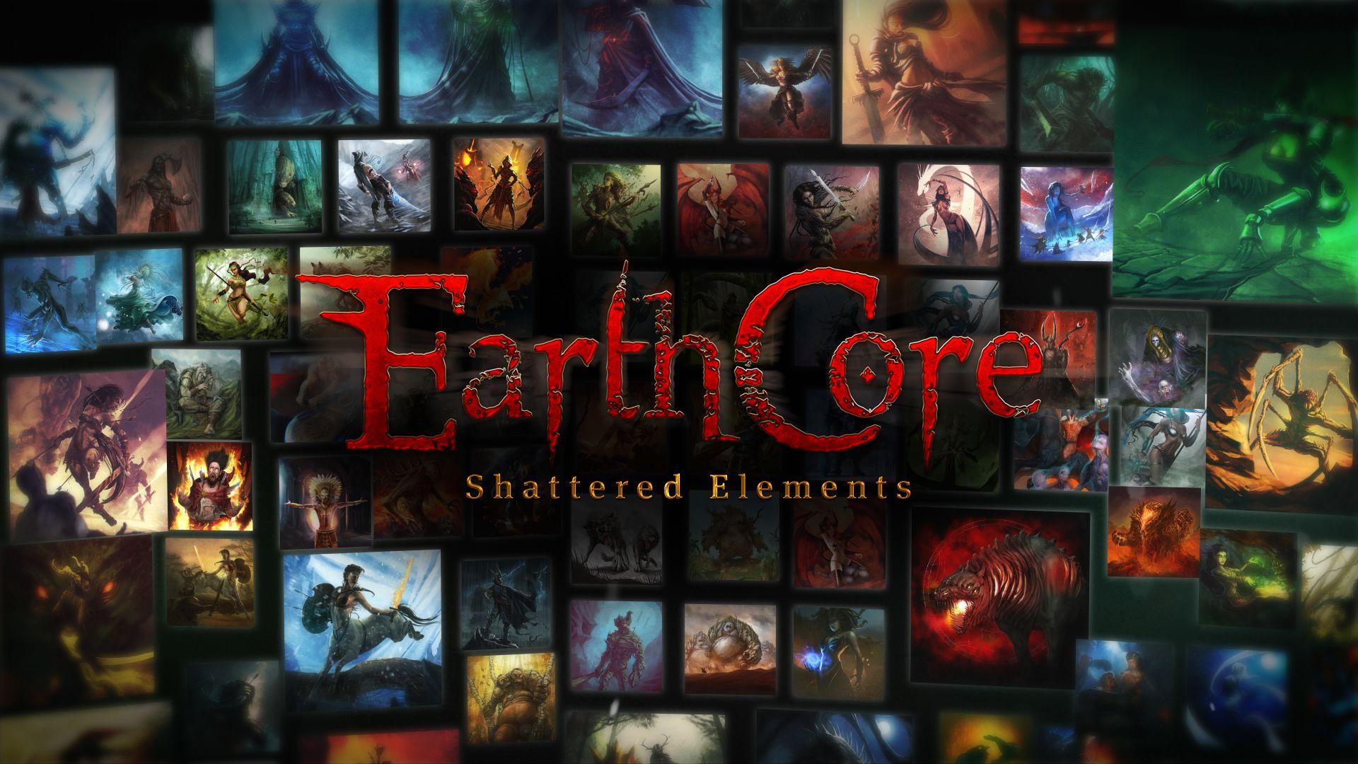 Kulisy powstawania Earthcore - świat gry 18