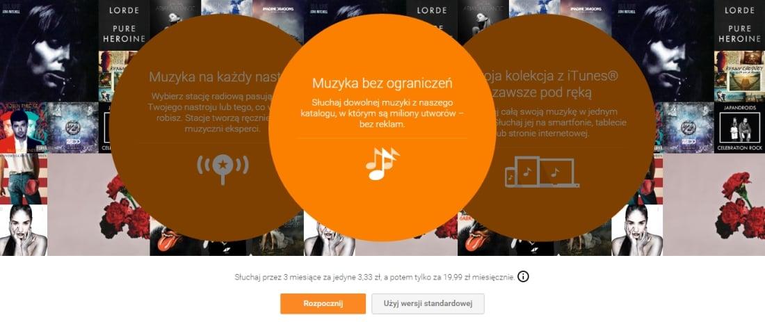google-play-muzyka-3,33zł