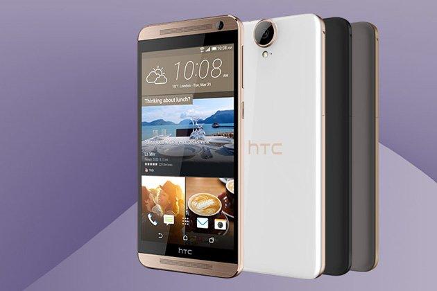 HTC Aero z ekranem QHD zastąpi One M9 w roli flagowego modelu? 16