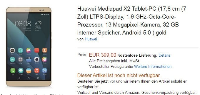 Huawei-MediaPad-X2-7-Inch-Not-Tablet-Up-for-Pre-Order-for-400euro