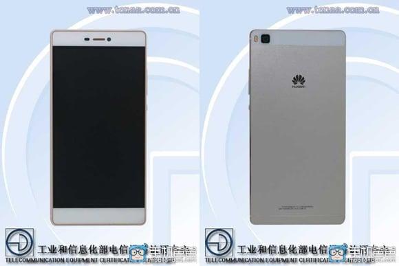 Huawei P8 w TENAA i na pierwszych zdjęciach - czy właśnie tak będzie wyglądał? 18
