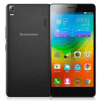 Tabletowo.pl Budżetowy Lenovo A7000 z głośnikami Dolby Atmos Sound pokazany na MWC Android Lenovo Smartfony