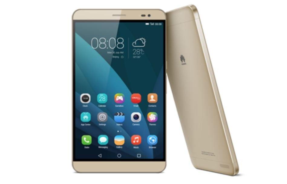 Tabletowo.pl [MWC 2015] Huawei MediaPad X2 oficjalnie Android Huawei Nowości Tablety
