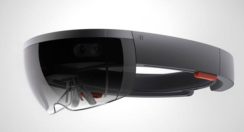 Tabletowo.pl Żołnierz w rzeczywistości rozszerzonej. Microsoft wyposaży amerykańską armię w zestawy HoloLens Ciekawostki Microsoft Rozszerzona rzeczywistość Wydarzenia
