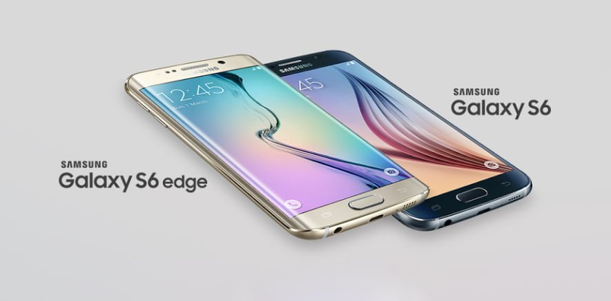 Samsung Galaxy S6 i S6 Edge
