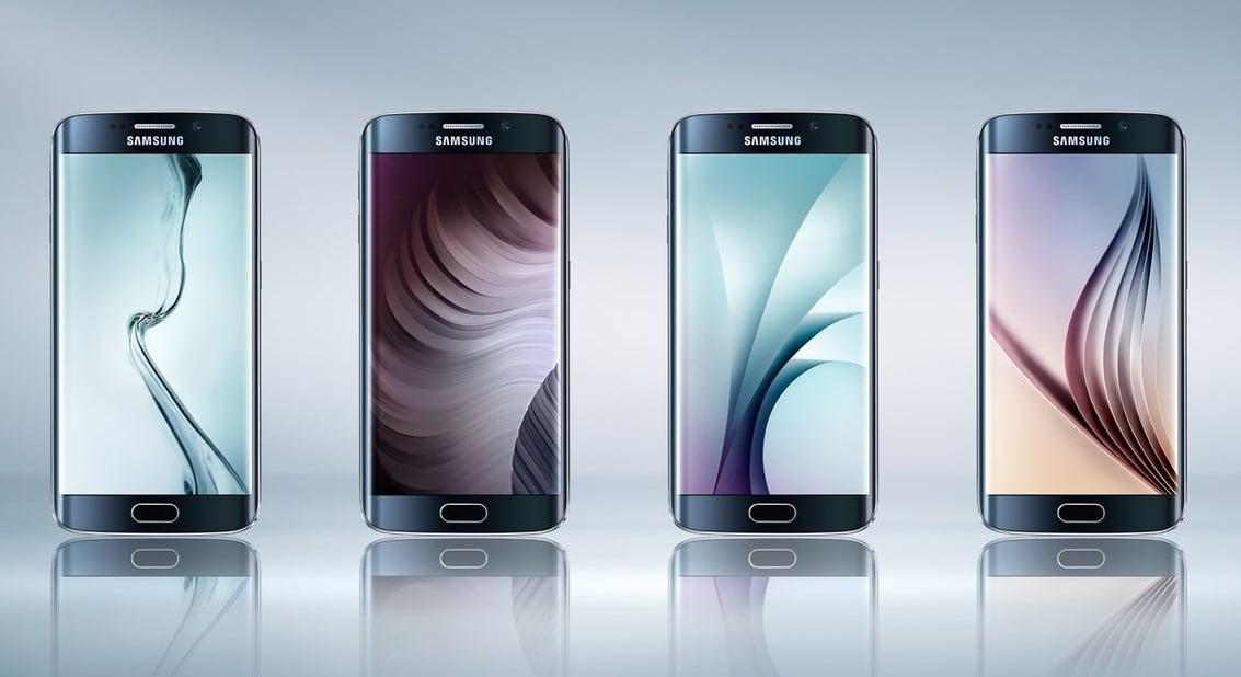 Samsung Galaxy S6 i S6 Edge najmocniejsze wg AnTuTu 28