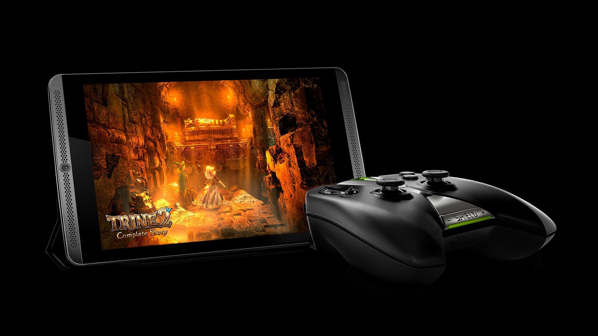 Androidowe gry, w które warto zagrać z padem, czyli NVIDIA Shield jako konsola 19