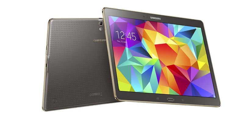 Krótko: BlackBerry, Samsung i IBM połączą siły i stworzą SecuTABLET 24