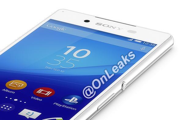 Sony Xperia Z4 zadebiutuje 20 kwietnia? 19
