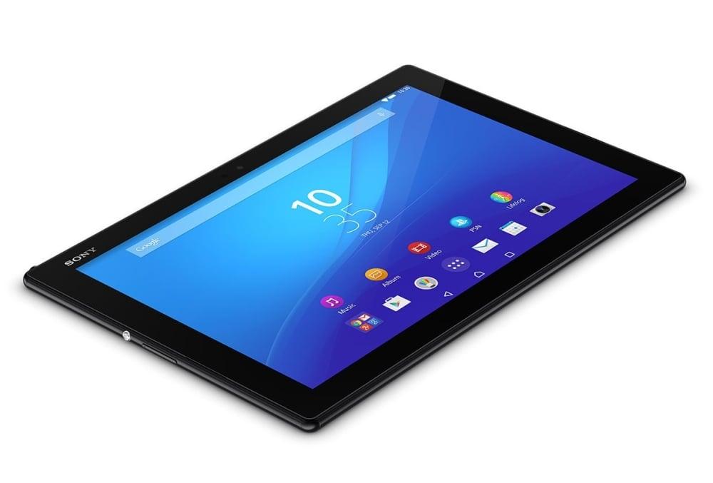Tabletowo.pl Sony Xperia Z5 Tablet jednak nie ujrzy światła dziennego. Powód jest zaskakujący Android Plotki / Przecieki Sony Tablety