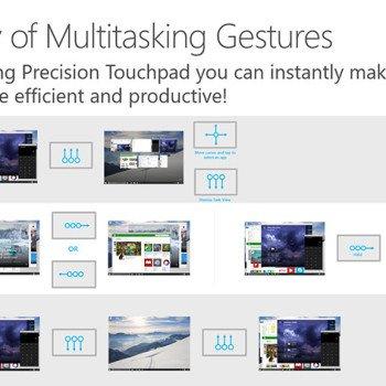 Adaptive UX - kolejne informacje o interfejsie Windowsa 10 21