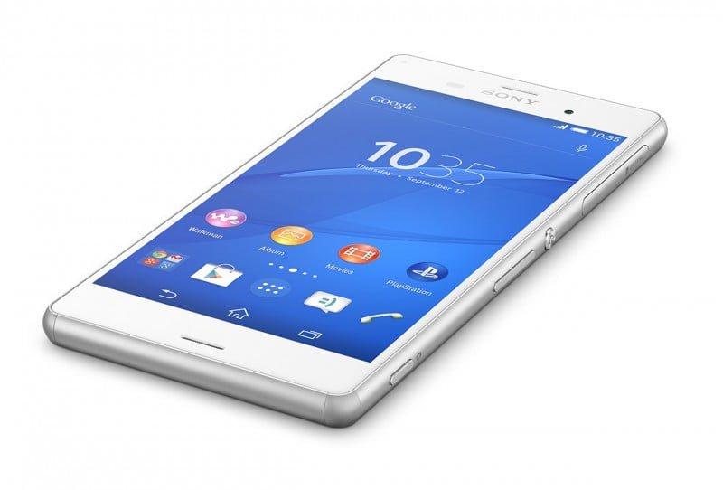 Tabletowo.pl Aparat w Sony Xperia Z3+ jest znacznie lepszy niż w poprzedniej generacji Android Ciekawostki Smartfony Sony