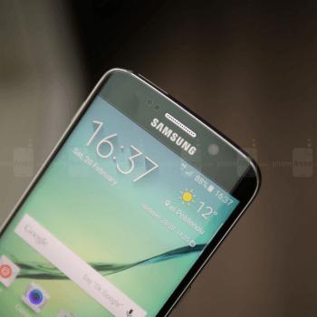 Tabletowo.pl [MWC 2015] Wiemy dosłownie wszystko o Samsungu Galaxy S6 Edge jeszcze przed oficjalną prezentacją Nowości Samsung