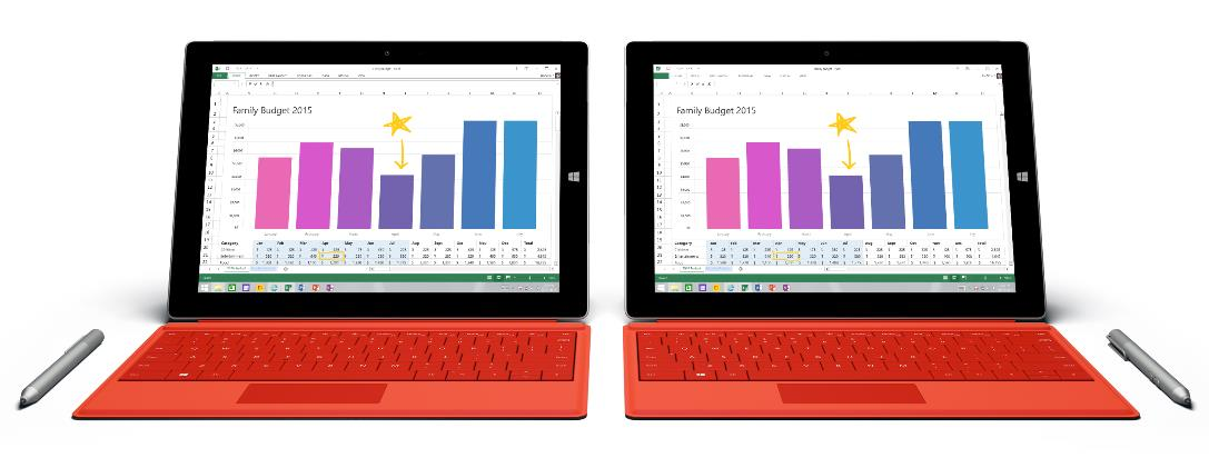 Tabletowo.pl Surface 3 - dwie historie Microsoft Opinie Tablety Windows