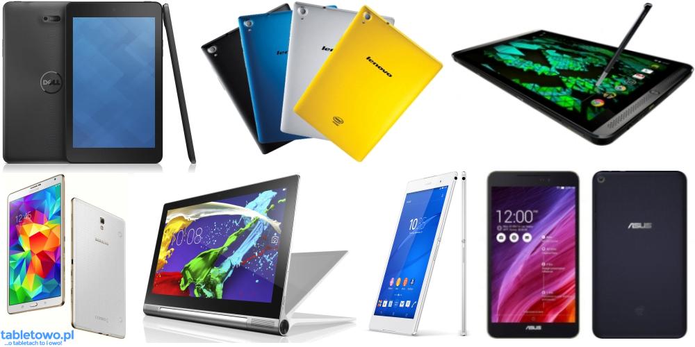Który 8-calowy tablet z Androidem wybrać? 20