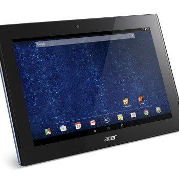 Tabletowo.pl Acer Iconia One 8 i Iconia Tab 10 oficjalnie zaprezentowane Acer Android Tablety