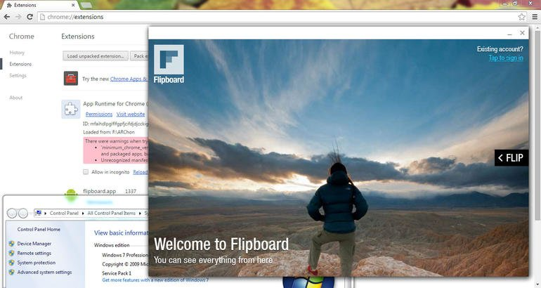 flipboard-for-android-on-chrome