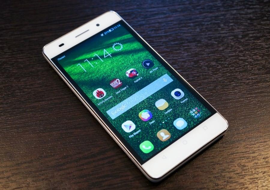 Tabletowo.pl Spadek sprzedaży smartfonów w pierwszym kwartale bieżącego roku Ciekawostki