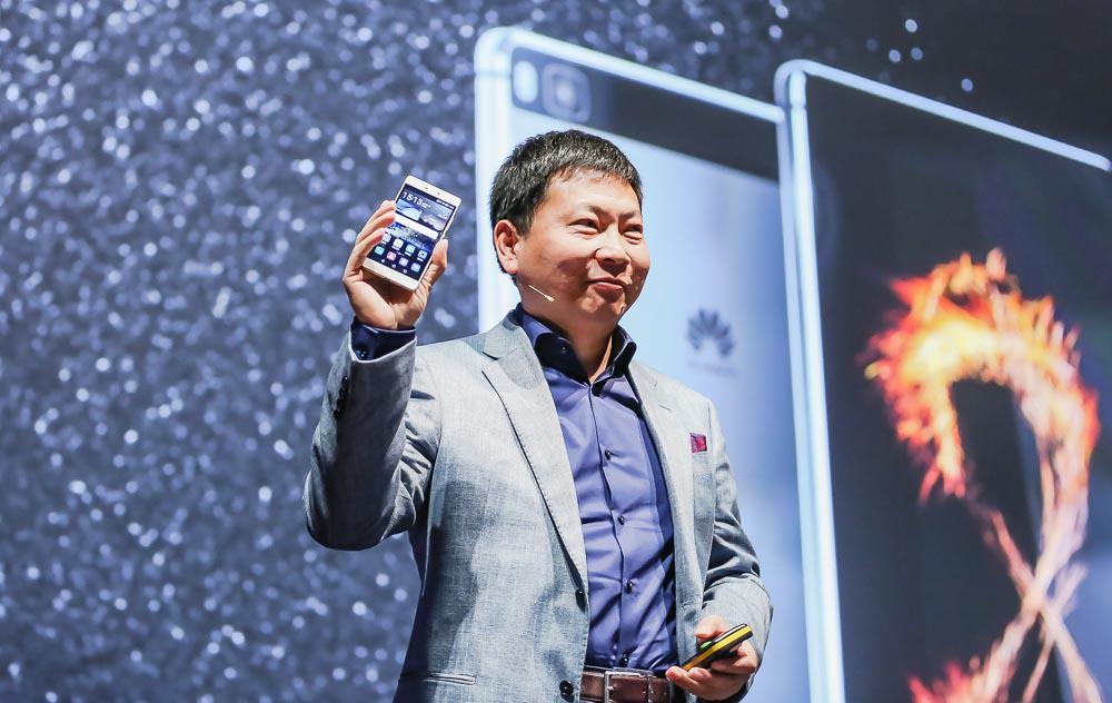 Huawei P8 oficjalnie! Wiele ciekawych smaczków w systemie 28